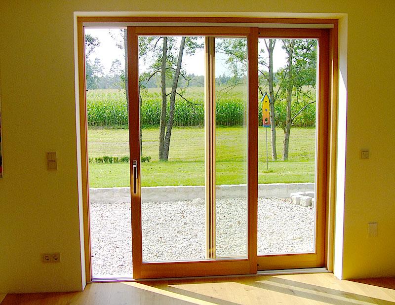 Fenster Schreinerei Reichenberger